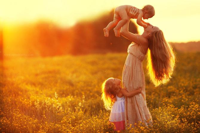 Despre copii, cu sinceritate, Irina Rempel