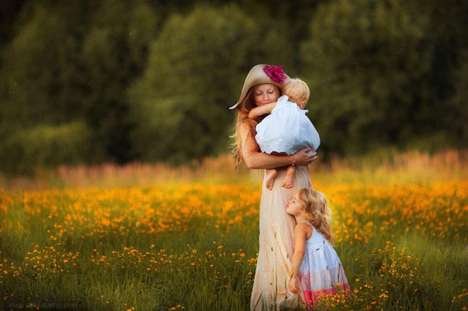 Despre copii, cu sinceritate, Irina Rempel - Poza 4