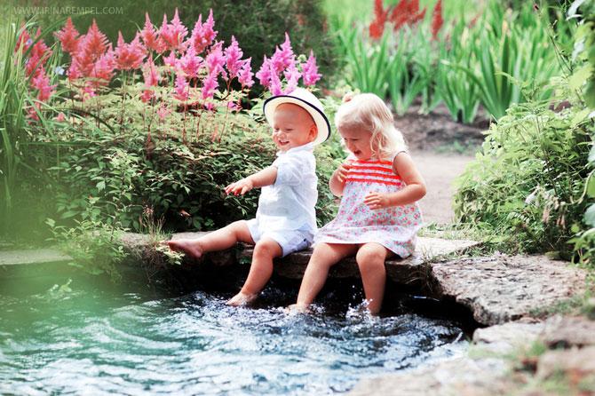 Despre copii, cu sinceritate, Irina Rempel - Poza 7