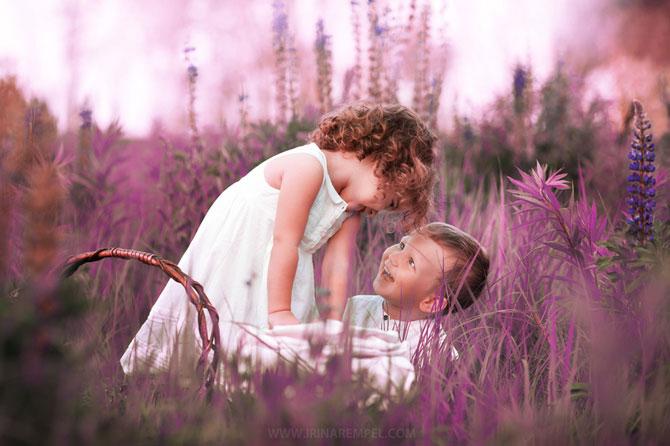 Despre copii, cu sinceritate, Irina Rempel - Poza 8