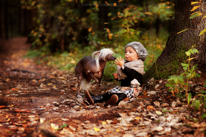 Despre copii, cu sinceritate, Irina Rempel - Poza 9