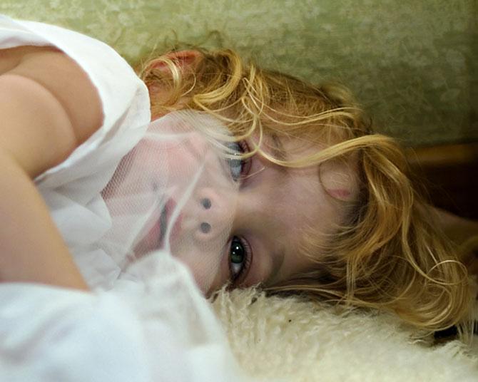 15 portrete superbe de copii, de Jacqueline Roberts - Poza 1