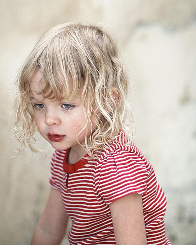 15 portrete superbe de copii, de Jacqueline Roberts - Poza 2
