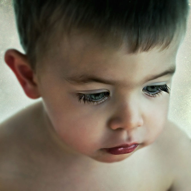 15 portrete superbe de copii, de Jacqueline Roberts - Poza 3