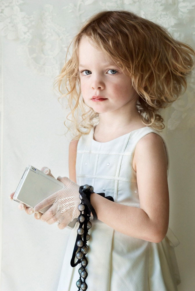 15 portrete superbe de copii, de Jacqueline Roberts - Poza 4