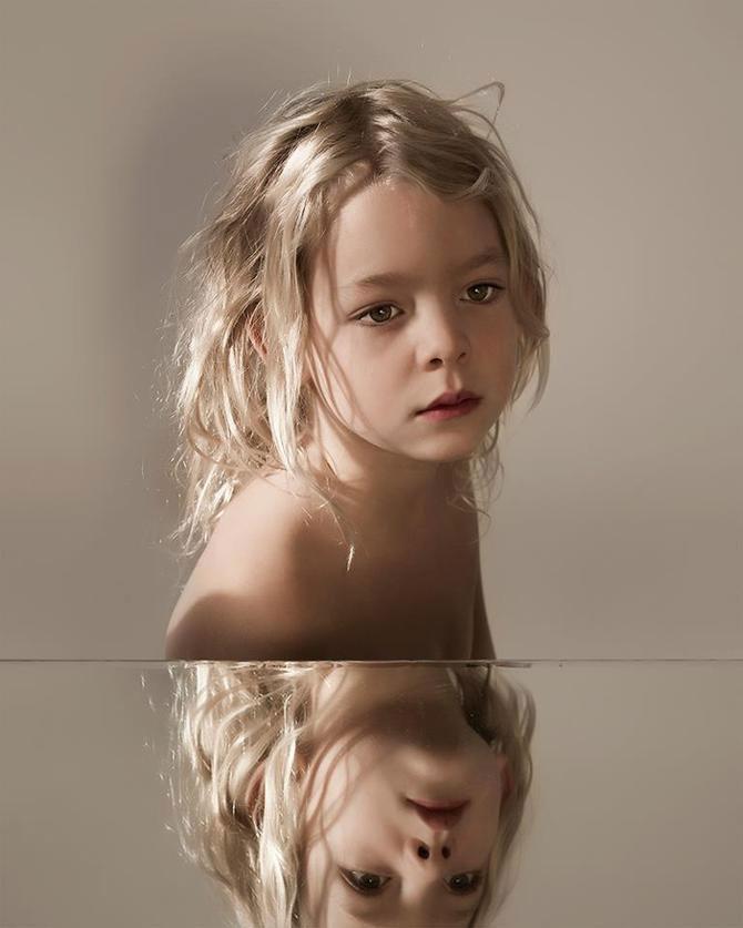 15 portrete superbe de copii, de Jacqueline Roberts - Poza 5