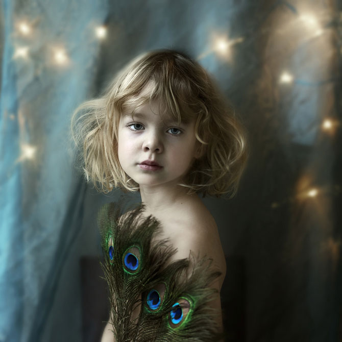15 portrete superbe de copii, de Jacqueline Roberts - Poza 6