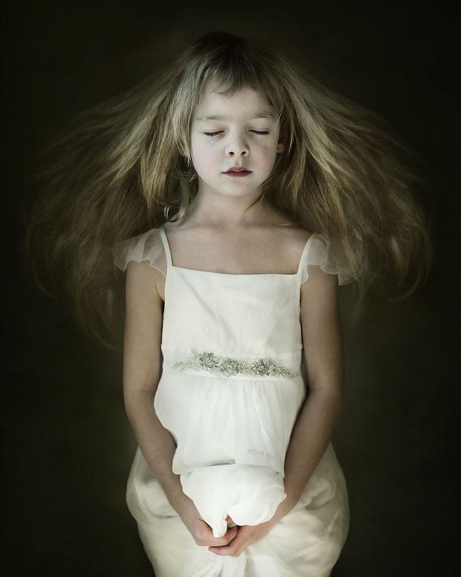 15 portrete superbe de copii, de Jacqueline Roberts - Poza 7