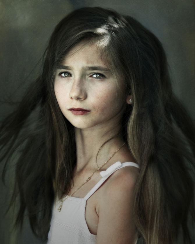 15 portrete superbe de copii, de Jacqueline Roberts - Poza 9