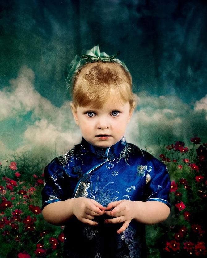 15 portrete superbe de copii, de Jacqueline Roberts - Poza 11