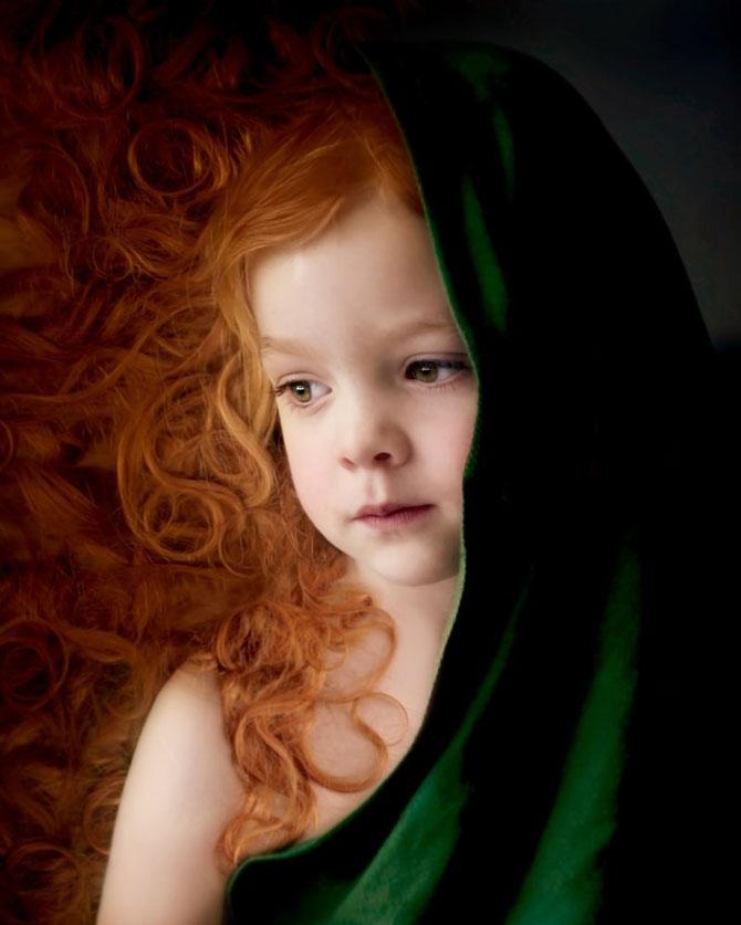15 portrete superbe de copii, de Jacqueline Roberts - Poza 12