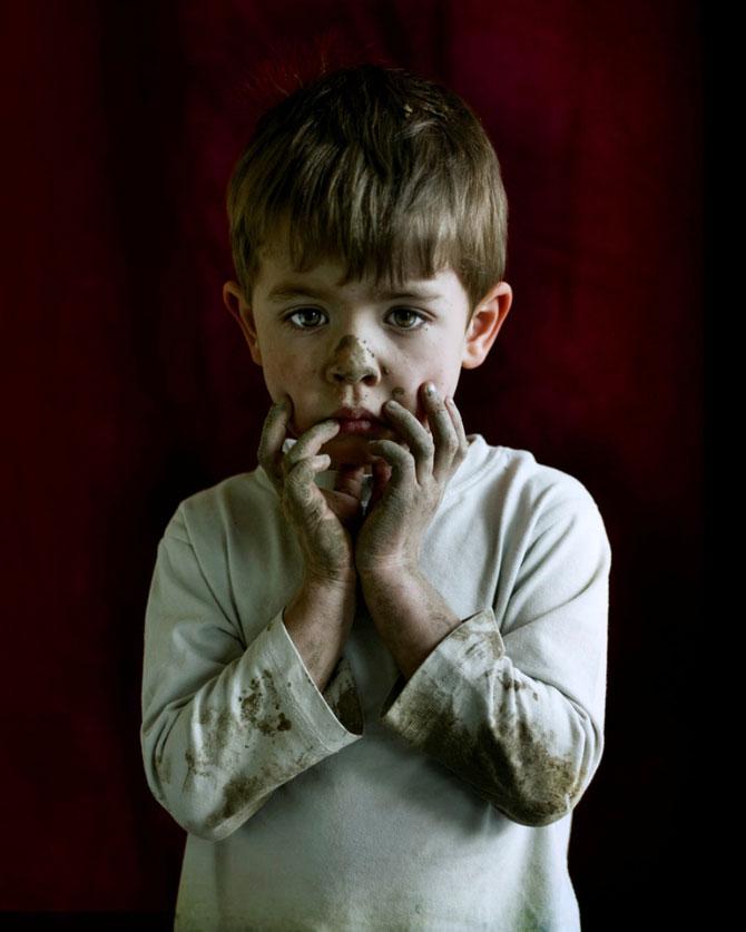 15 portrete superbe de copii, de Jacqueline Roberts - Poza 13