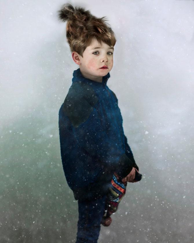 15 portrete superbe de copii, de Jacqueline Roberts - Poza 14