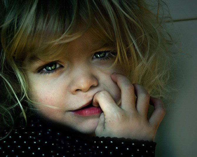 15 portrete superbe de copii, de Jacqueline Roberts - Poza 15