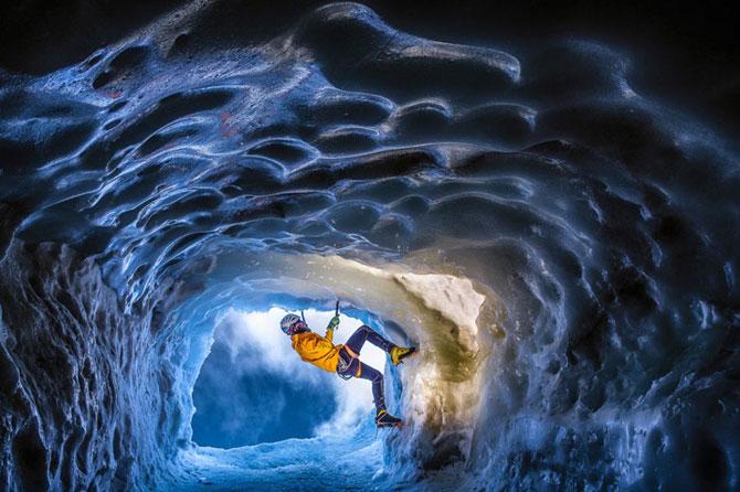 Cei mai inspirati calatori din 2012 pentru National Geographic - Poza 1