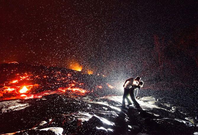 Cei mai inspirati calatori din 2012 pentru National Geographic - Poza 3