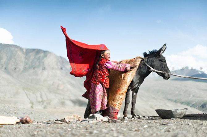 Cei mai inspirati calatori din 2012 pentru National Geographic - Poza 12