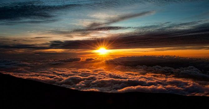 12 fotografii deasupra norilor: zboruri fascinante - Poza 4