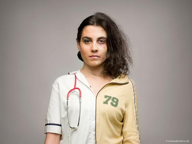 Socant: Dependenta de droguri in fotografii - Poza 4