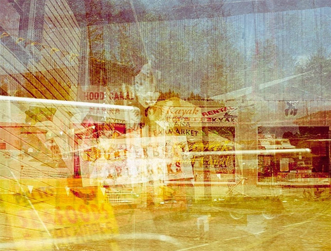 Urban expus ad infinitum de Doug Keyes - Poza 1