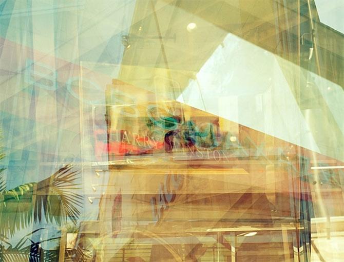 Urban expus ad infinitum de Doug Keyes - Poza 3
