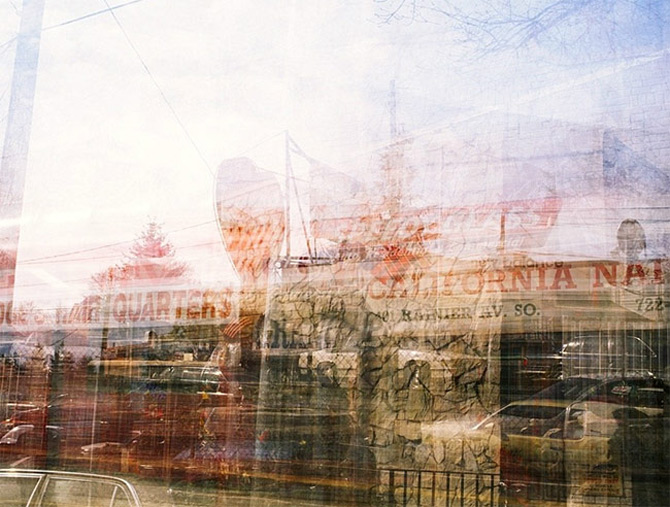 Urban expus ad infinitum de Doug Keyes - Poza 4