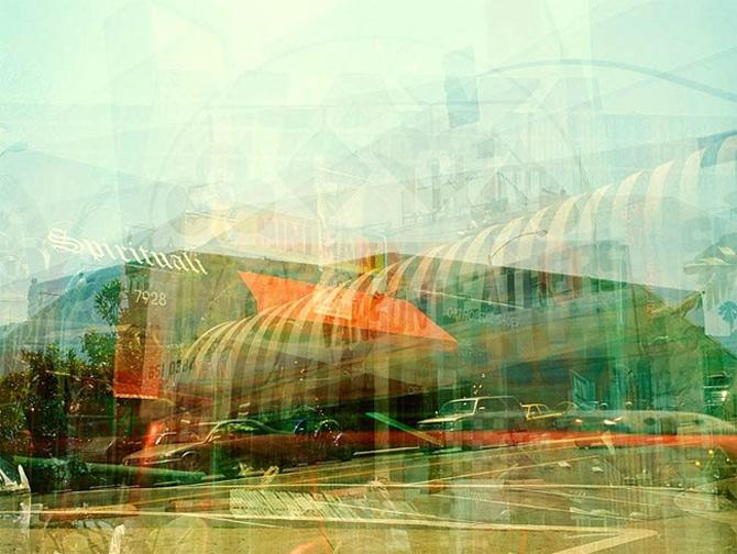 Urban expus ad infinitum de Doug Keyes - Poza 5