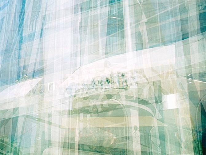 Urban expus ad infinitum de Doug Keyes - Poza 6