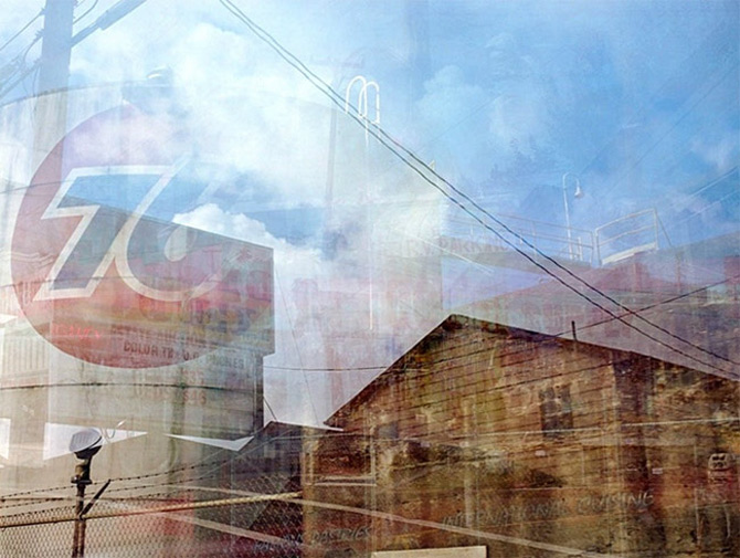 Urban expus ad infinitum de Doug Keyes - Poza 7