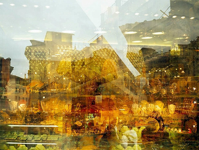 Urban expus ad infinitum de Doug Keyes - Poza 8