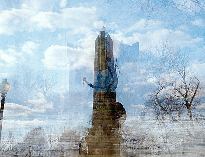 Urban expus ad infinitum de Doug Keyes - Poza 9