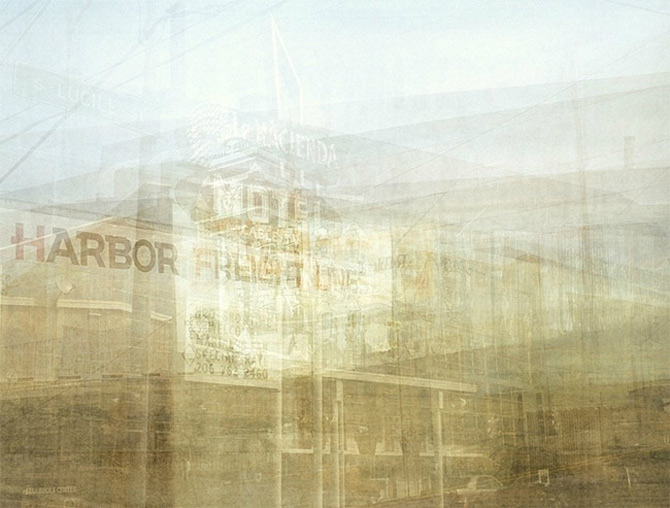 Urban expus ad infinitum de Doug Keyes - Poza 10