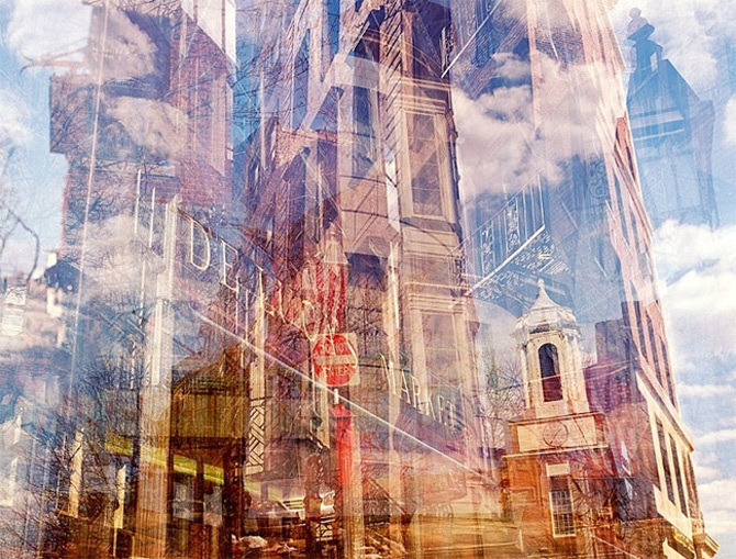 Urban expus ad infinitum de Doug Keyes - Poza 11