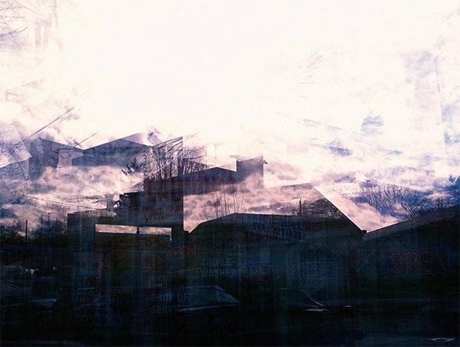Urban expus ad infinitum de Doug Keyes - Poza 12