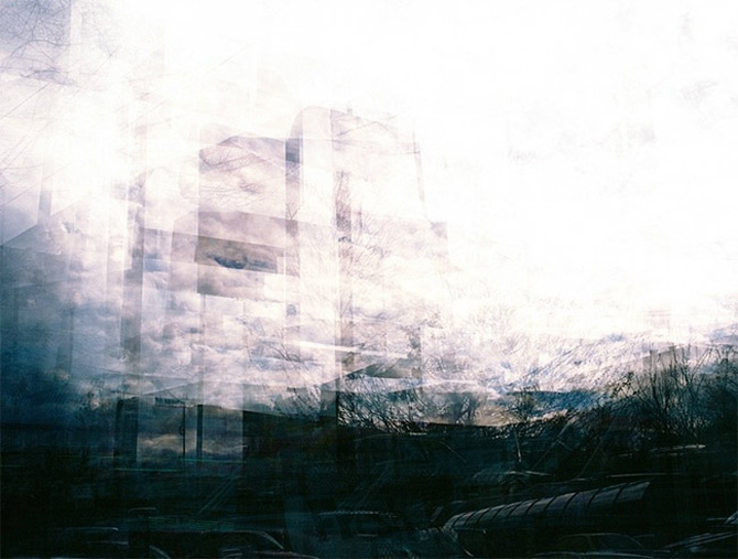Urban expus ad infinitum de Doug Keyes - Poza 13