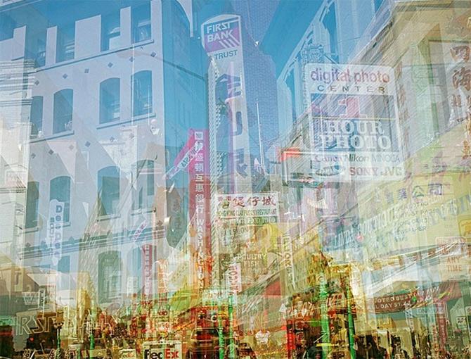 Urban expus ad infinitum de Doug Keyes - Poza 15