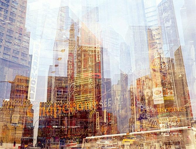 Urban expus ad infinitum de Doug Keyes - Poza 16
