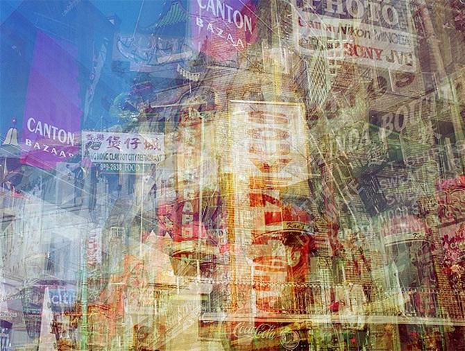 Urban expus ad infinitum de Doug Keyes - Poza 17
