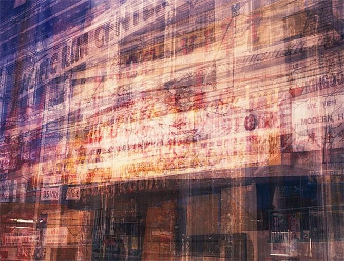 Urban expus ad infinitum de Doug Keyes - Poza 18