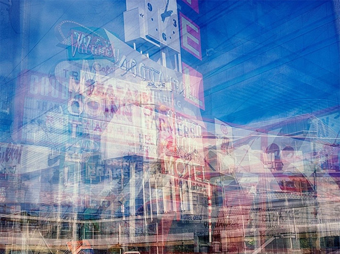 Urban expus ad infinitum de Doug Keyes - Poza 19
