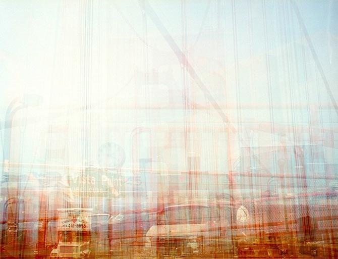 Urban expus ad infinitum de Doug Keyes
