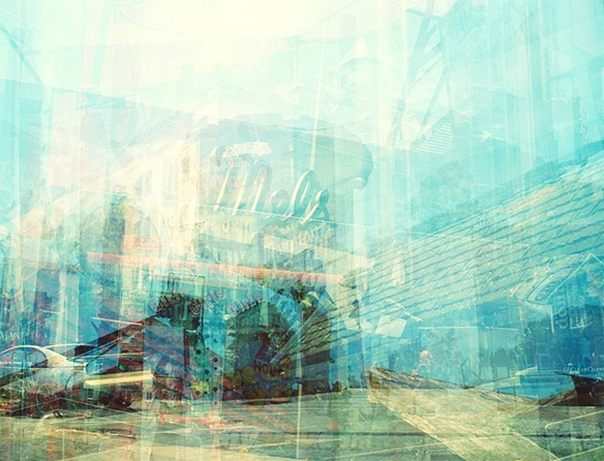Urban expus ad infinitum de Doug Keyes - Poza 24