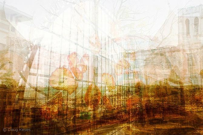Urban expus ad infinitum de Doug Keyes - Poza 25