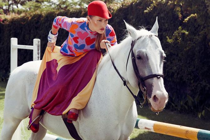 Femeia copil si umorul absurd, cu Cecy Young - Poza 16