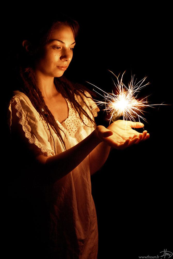 Cum se joaca Tom Lacoste cu focul - Poza 8