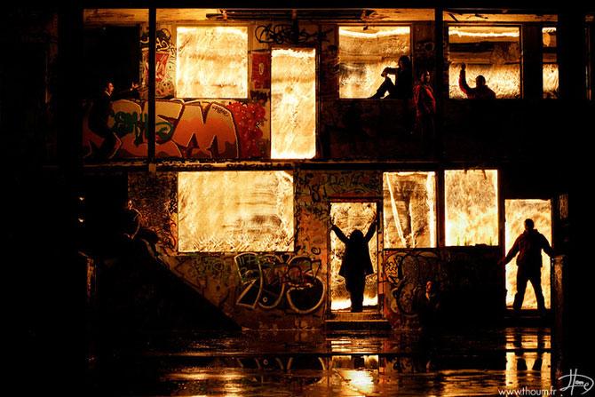 Cum se joaca Tom Lacoste cu focul - Poza 9