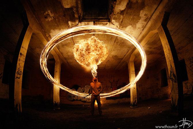 Cum se joaca Tom Lacoste cu focul - Poza 12