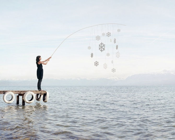 Incalzirea globala in fotografii creative, de Loan Nguyen - Poza 1