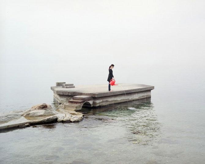 Incalzirea globala in fotografii creative, de Loan Nguyen - Poza 2