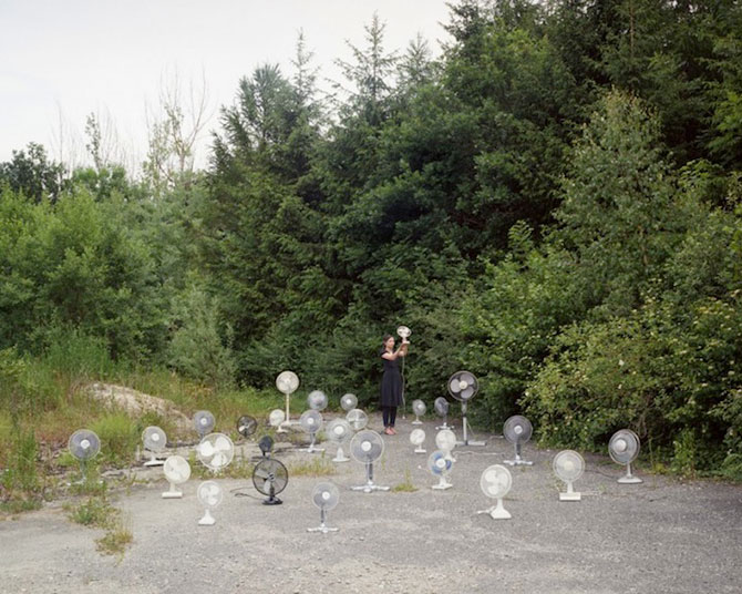Incalzirea globala in fotografii creative, de Loan Nguyen - Poza 4
